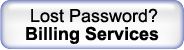 Billing Questions and Lost Passwords